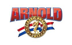 arnold classic brasil 2013
