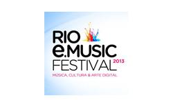 rio emusic festival 2013