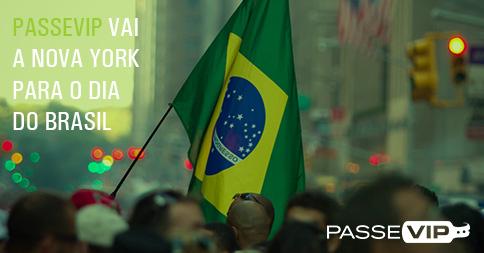 brazilian day