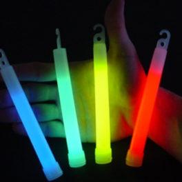 Lightstick ou Bastão Neon Luminoso