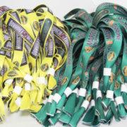 pulseiras em tecido plastilock