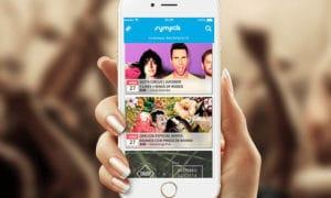 Sympla app: aplicativos para a organização de eventos