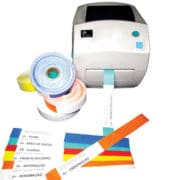 impressoras de pulseira
