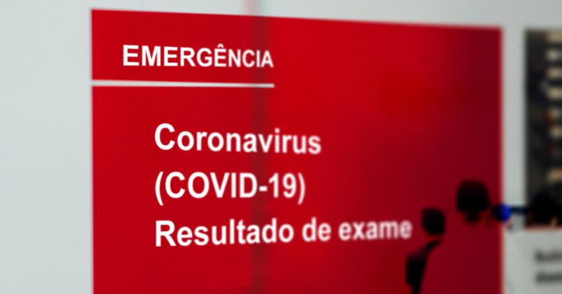 combate ao coronavírus em unidades de saúde