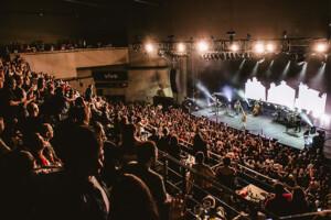 Shows foram adiados no Vivo Rio por causa da pandemia